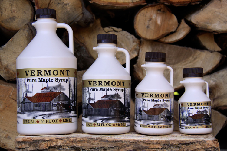 Vermont Syrup