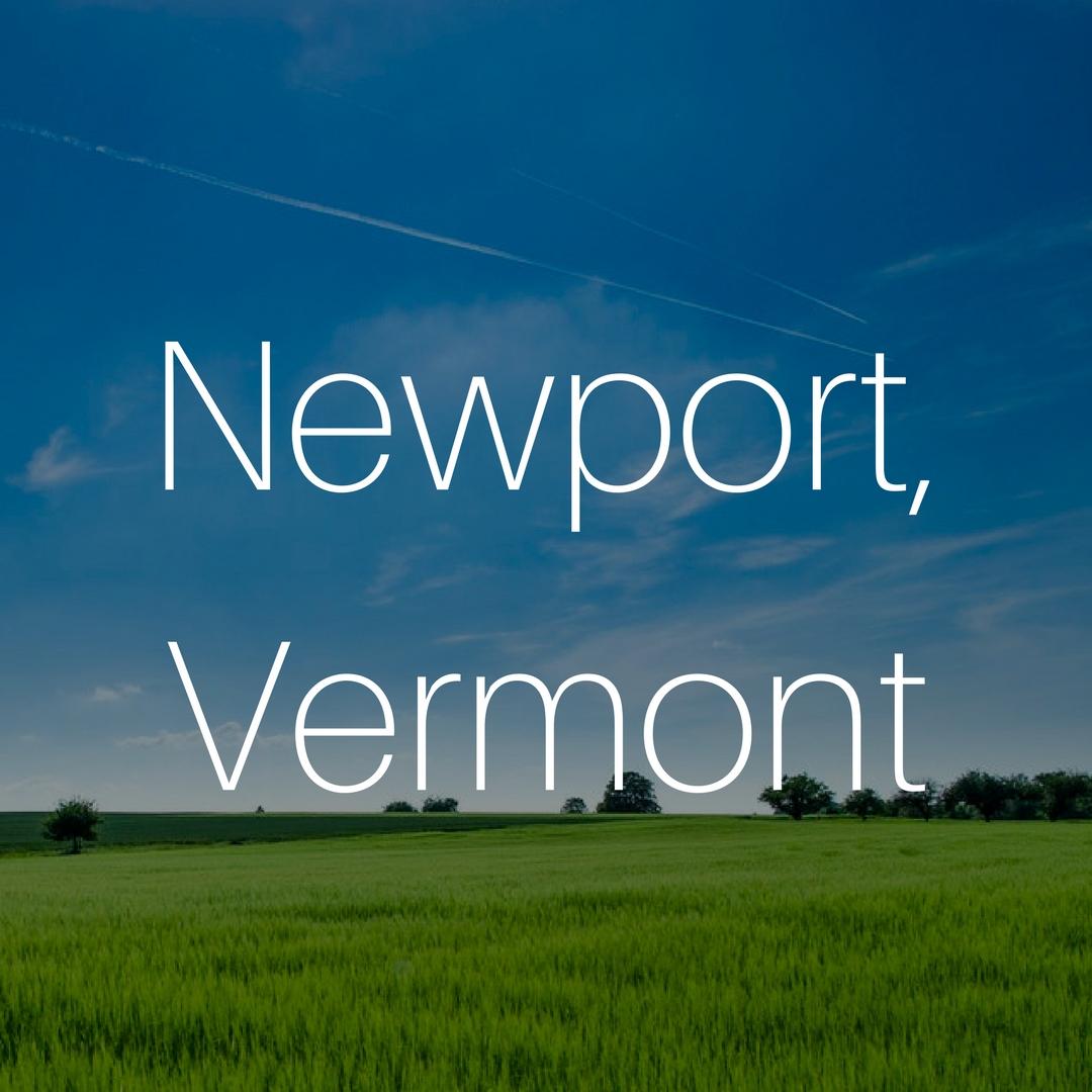 Newport, Vermont